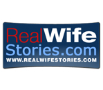 Real Wife Stories logo