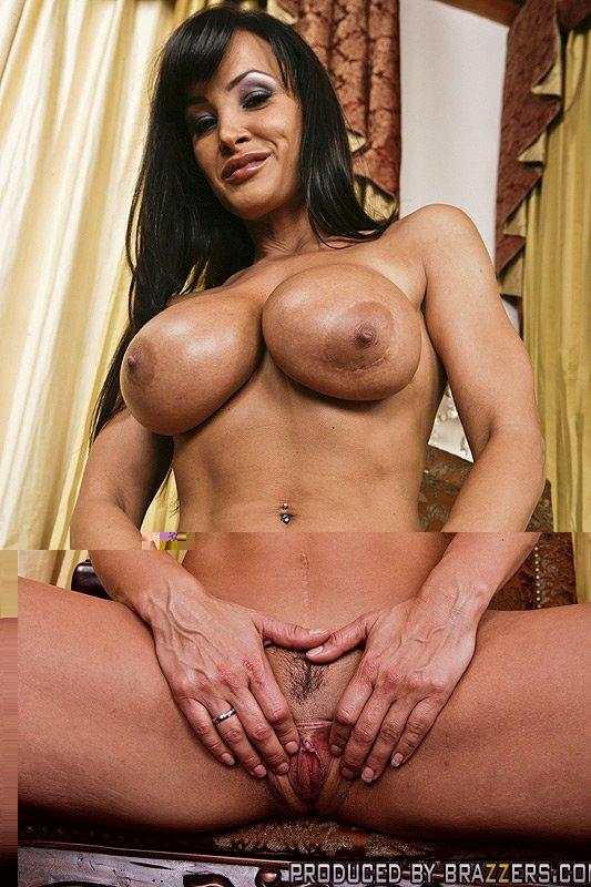 Lisa Ann from Milfs Like It Big