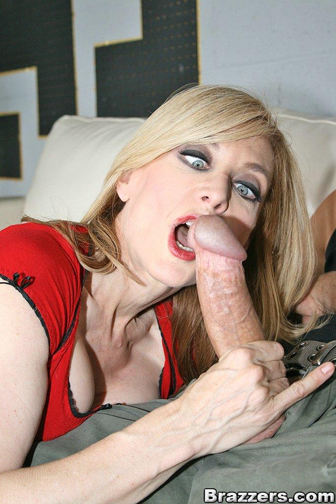 Nina Hartley from Milfs Like It Big