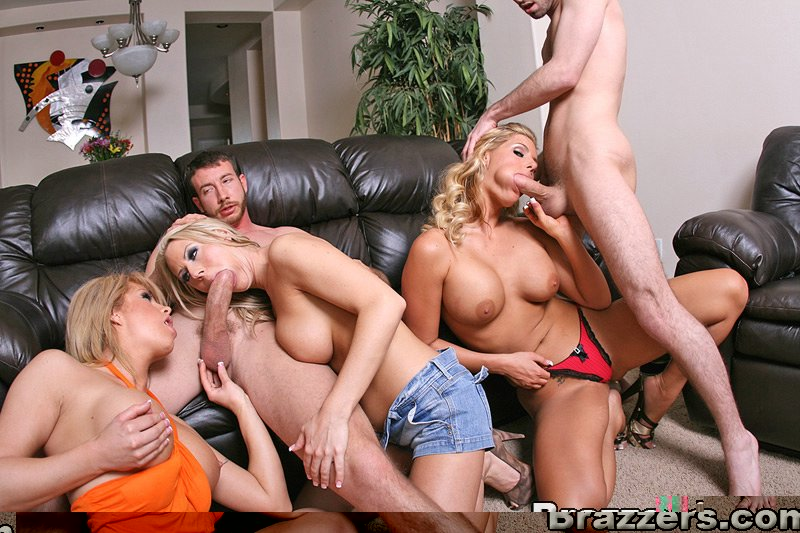 Join Brooke haven brazzers
